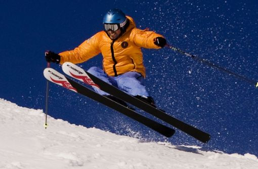 Damit Skilehrer immer besser werden