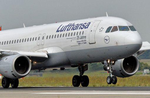 Lufthansa fliegt rund 20 Millionen Rosen nach Europa
