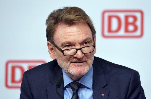 Keine Vertragsverlängerung für Volker Kefer