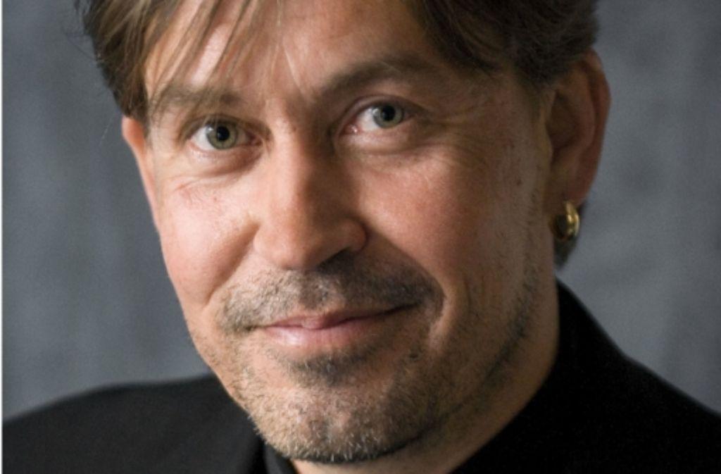 Dem finnischen Autor Marko Leino ist ein großes Mafia-Epos gelungen. Foto: Heini Lehväslaiho