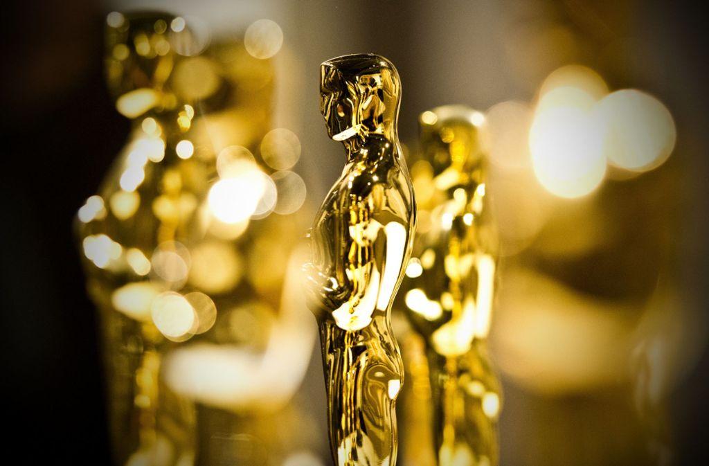 In Hollywood werden am Montag die Oscar-Nominierungen (ab 14.18 Uhr MEZ) bekannt gegeben. Foto: dpa/Nicolas Armer