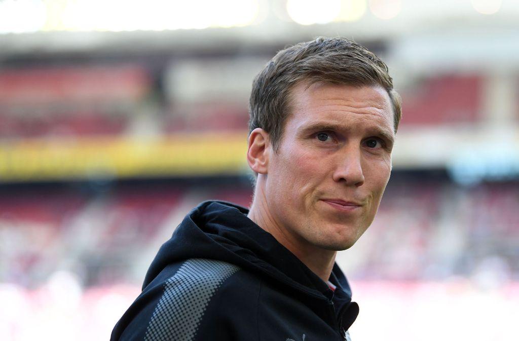 VfB-Coach Wolf hätte gerne beim VfB mit Timo Werner zusammengearbeitet. (Archivfoto) Foto: dpa