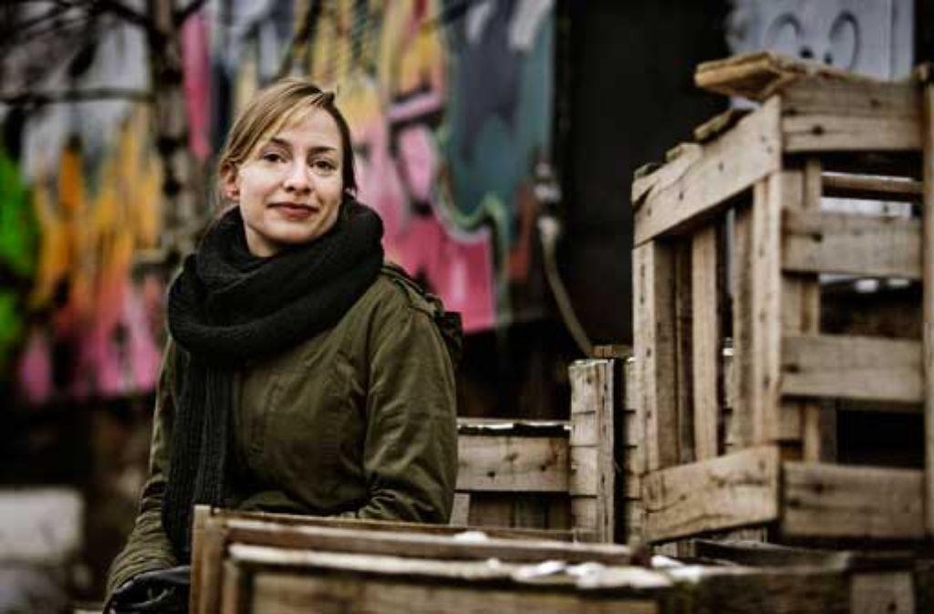 Die StZ-Mitarbeiterin Simone Gaul denkt gerne an die Zeit dort zurück. Foto: Heinz Heiss