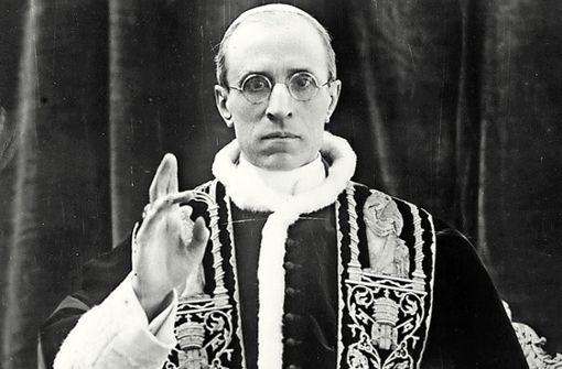 Was wusste der Papst vom Holocaust?