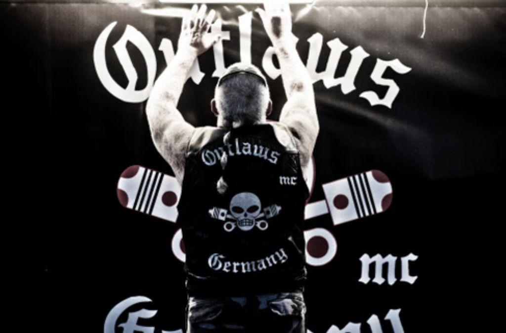 Outlaw bis auf die Knochen Foto: Andreas Reiner