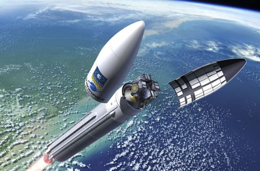 OHB klagt gegen Europäische Weltraumagentur ESA