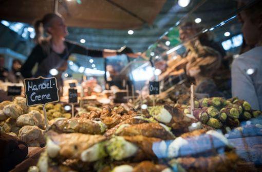 Das sind die veganfreundlichsten Einkaufsmärkte