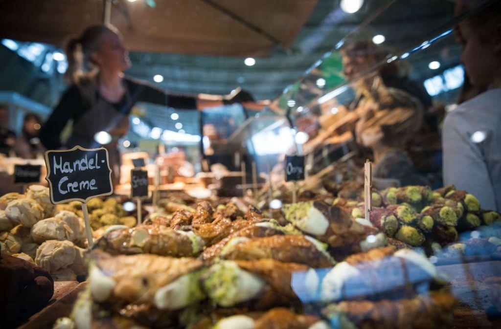 Die Albert-Schweitzer-Stiftung hat die veganfreundlichsten Einkaufsmärkte gekürt. Foto: Lichtgut/Leif Piechowski
