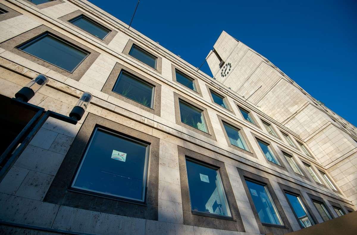 Wer zieht als neuer OB ins Stuttgarter Rathaus? Auch  die 16- und 17-jährigen Stuttgarter dürfen mitentscheiden. Foto: Lichtgut/Leif-Hendrik Piechowski