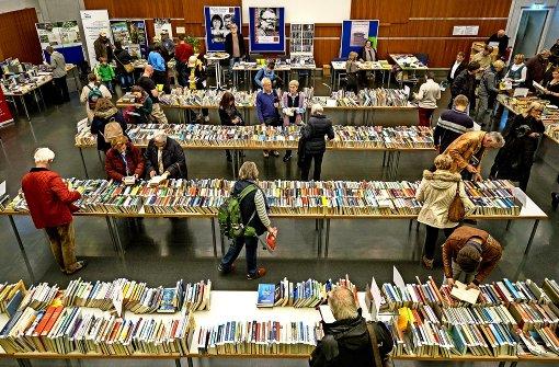 Bücherwurm trifft Leseratte