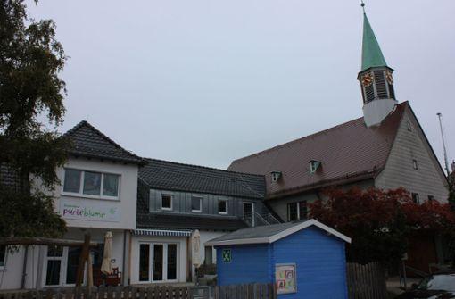 Welche  Kirchen werden verkauft?