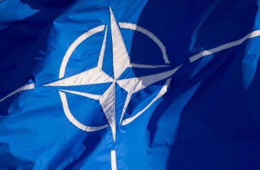 Nato will im rheinland-pfälzischen Ramstein Space Center aufbauen