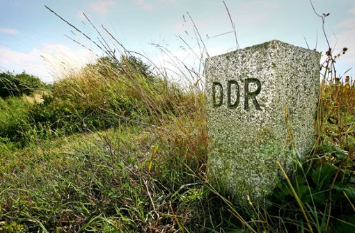 Wie an der  innerdeutschen Grenze die Natur erblüht
