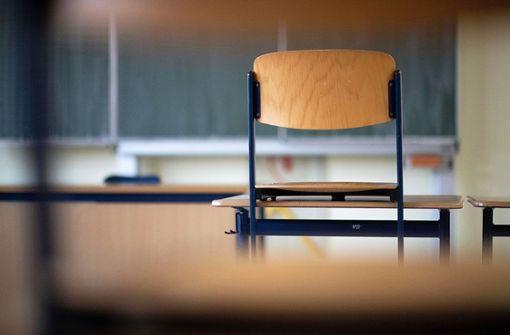 Zahl der Quarantänefälle an Schulen und Kitas steigt rapide