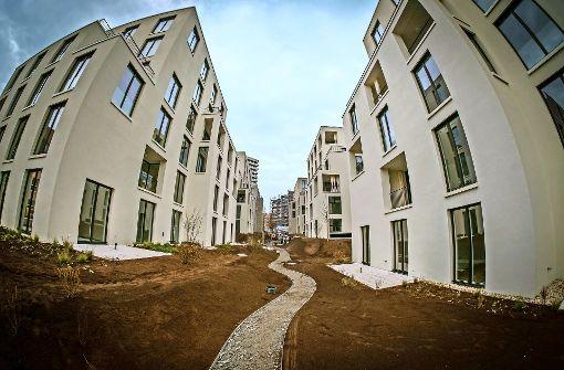 Preise für Wohneigentum steigen weiter rasant