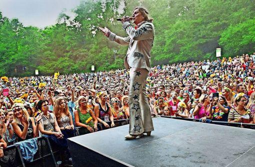 Das sind die Konzerte auf der Freilichtbühne in Stuttgart