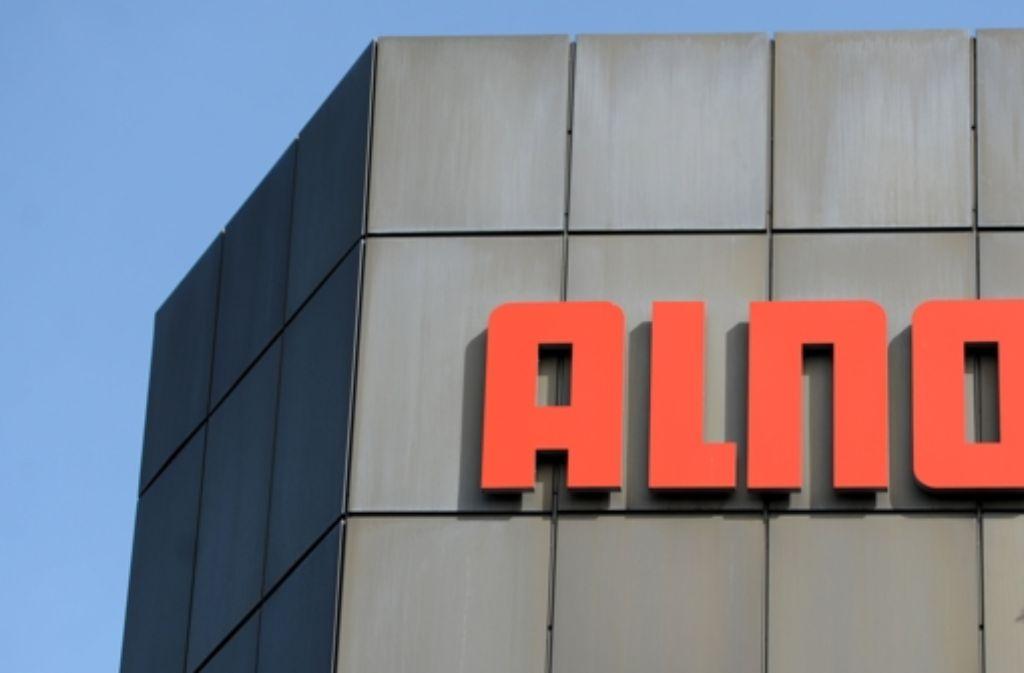Mehr Umsätze, aber weiter Verluste bei Alno Foto: dpa