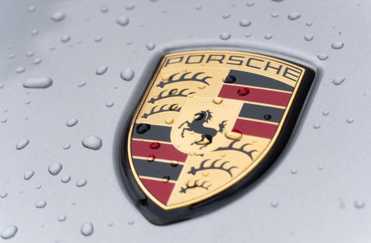 Immer wieder haben es Täter auf Porscheräder abgesehen. Foto: Unsplash/Caspar Rae