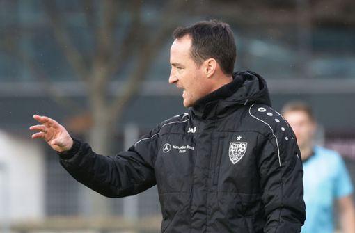 VfB-Junioren verlieren Spitzenspiel beim FC Bayern unglücklich