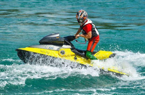 Brite flieht per Jet-Ski – und wird vor Papua Neuguinea gefasst