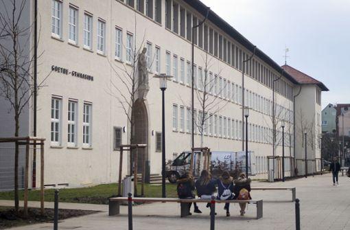 Fehlarm: Schule wird evakuiert