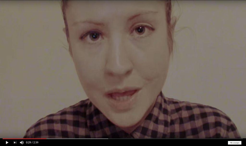 ... hat den Song von Meike Boltersdorf produziert, den wir hier ebenfalls vorstellen. Für dieses Jahr ist ein Album angekündigt. Wir sind gespannt! Foto: Promo