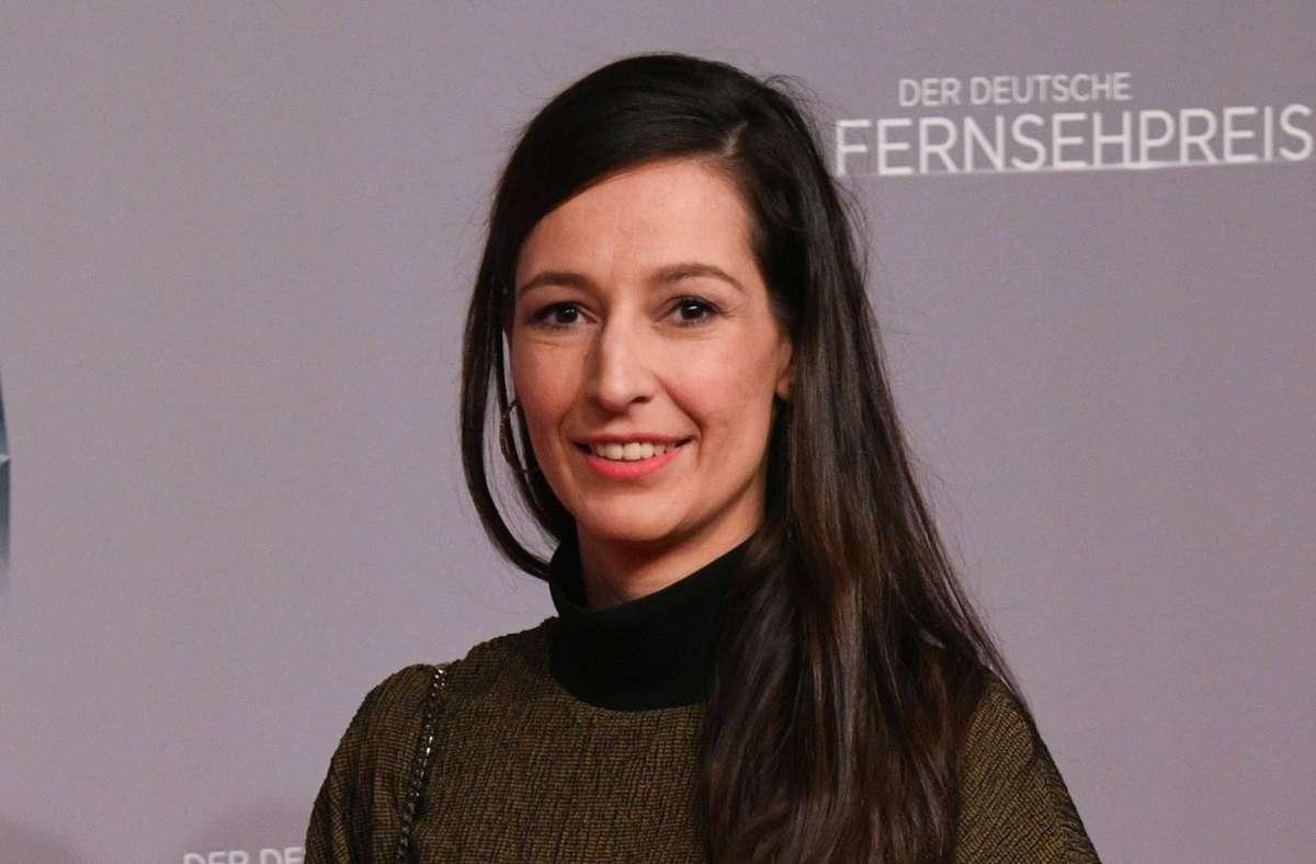 Pinar Atalay wechselt zu RTL. Foto: dpa/Henning Kaiser