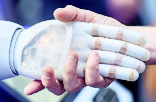 Brauchen wir Leitplanken für die Künstliche Intelligenz?
