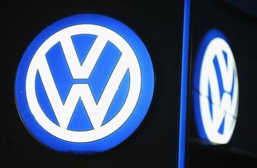VW-Zeitplan fristgerecht erwartet