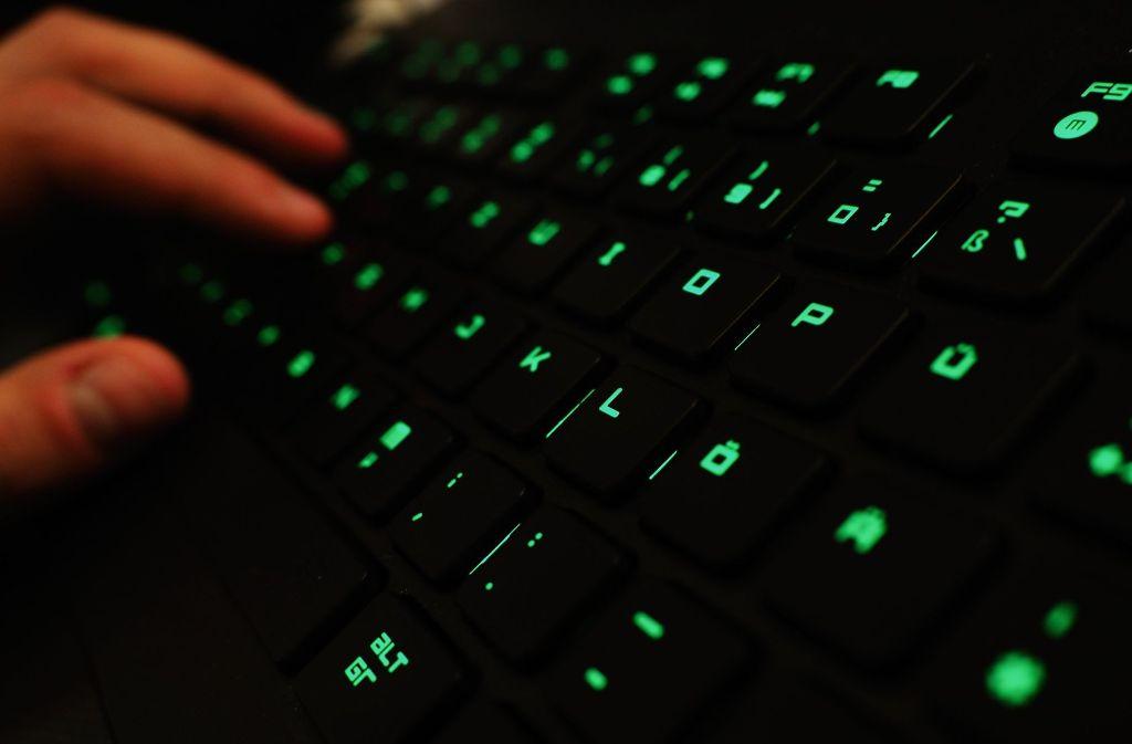 Auf die US-Börsenaufsicht hat im Jahr 2016 eine Cyberattacke stattgefunden. Foto: dpa