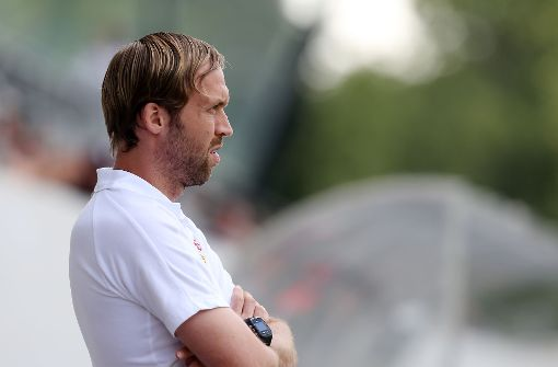 VfB Stuttgart II besiegt Waldhof Mannheim