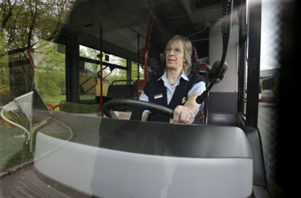 280 Busfahrer/-innen wurden für unfallfreies Fahren ausgezeichnet. Foto: Steinert