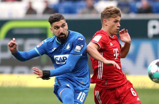 FC Bayern verliert nach zehn Monaten wieder ein Spiel