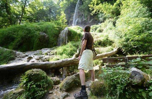Wir suchen Ihre schönsten Wanderwege