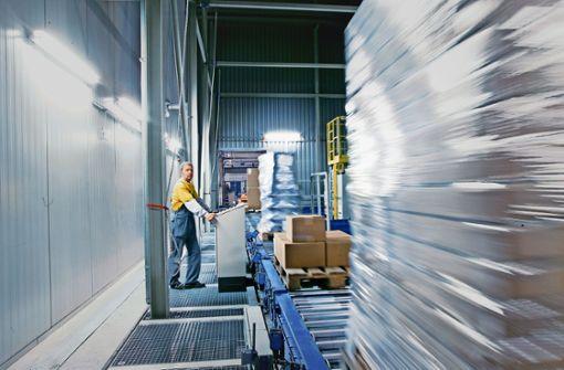 Logistik-Kunden fordern Umweltschutz