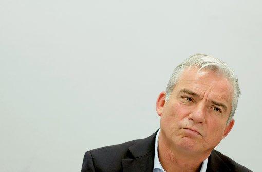 Der starke Mann der CDU zeigt Schwäche