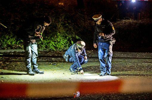 Anklage wertet Schüsse als versuchten Mord