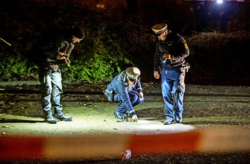 Anklage wertet Schüsse in Kornwestheim als versuchten Mord