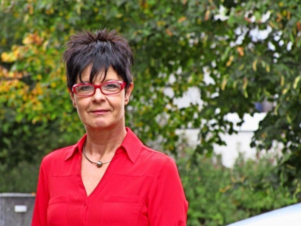 Jutta Schüle hat zeitweise vier Jobs gleichzeitig gemacht, um sich und ihren Kindern etwas bieten zu können. Foto: Judith A. Sägesser