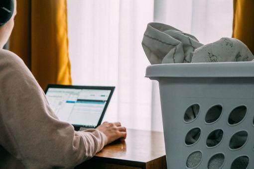 10 Tipps für Office-Vibes im Homeoffice