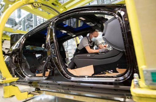 Die Versäumnisse der Autobranche