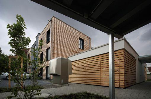 Ein nachhaltig lokales Bauprojekt