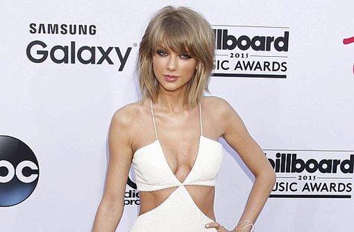 Taylor Swift überzeugt Apple