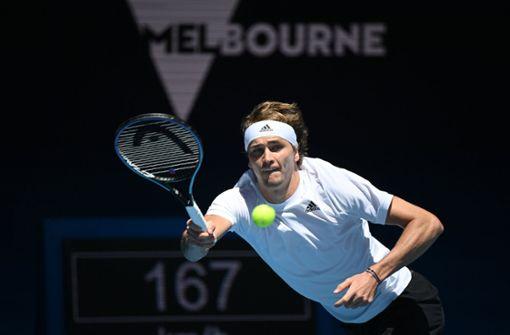 Deutsche Tennis-Profis gewinnen Auftakt gegen Kanada