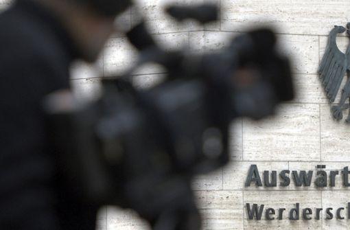 Geheimdienstkontrolleure kritisieren Info-Politik nach Hacker-Angriff