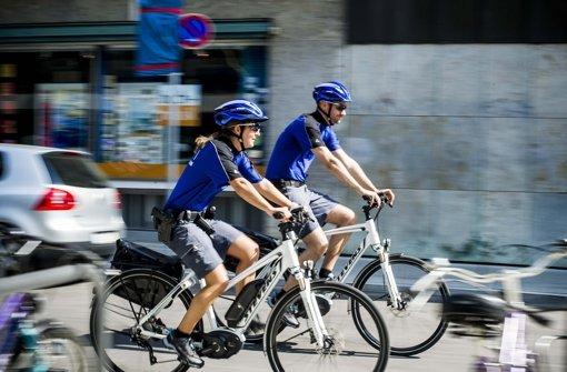 Sicherheit der Radfahrer im Blick