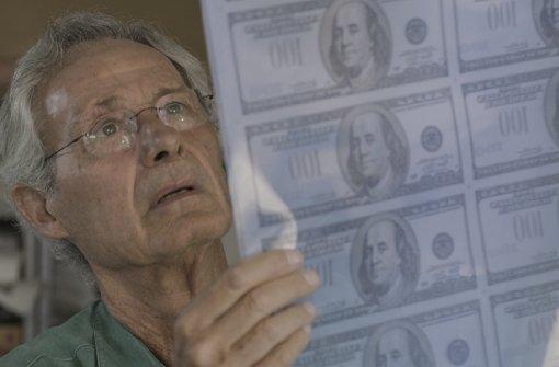 Dollars drucken für Anfänger