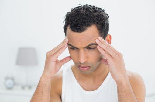 Was Migränepatienten Hoffnung macht