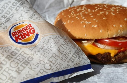 Burger King kündigt 89 deutschen Filialen