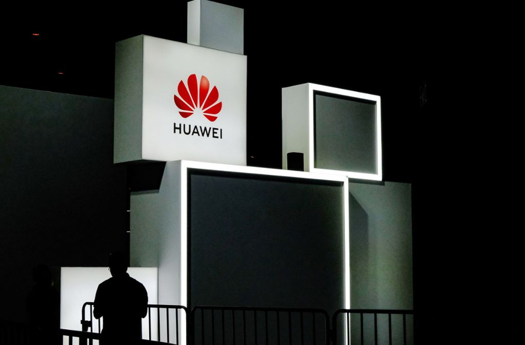 Huawei setzt verstärkt auf den Heimatmarkt. Foto: AFP/STR